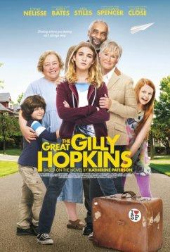 Великолепная Гилли Хопкинс (2016)