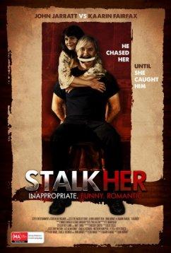 СталкХер (2015)