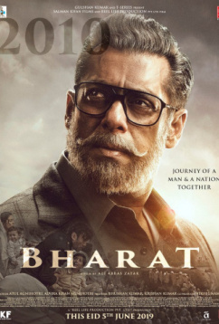Бхарат (2019)