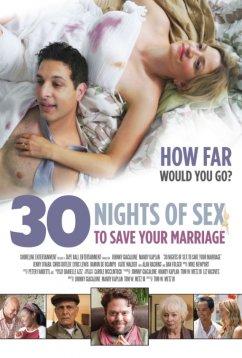 30 ночей секса (2018)