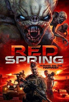 Красная весна (2017)