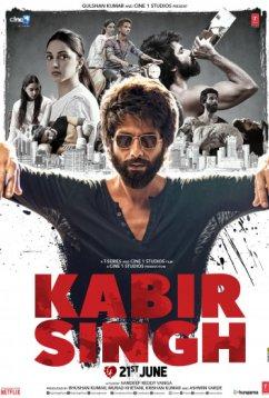 Кабир Сингх (2019)