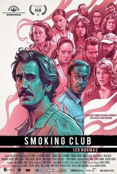 Клуб курильщиков: 129 правил (2017)