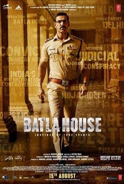 Операция «Batla House» (2019)