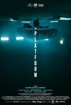 Платформа (2019)