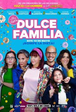 Сладкая семья (2019)
