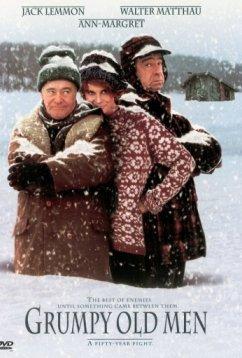 Старые ворчуны (1993)