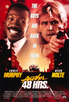 Другие 48 часов (1990)