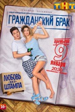 Гражданский брак (2017)
