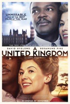 Соединённое королевство (2016)