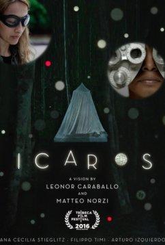 Икар: Видение (2016)