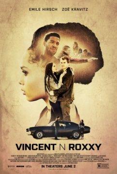 Винсент и Рокси (2016)