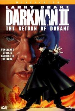 Человек тьмы II: Возвращение Дюрана (1994)