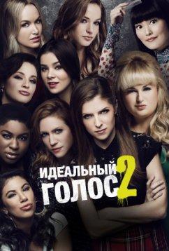 Идеальный голос2 (2015)