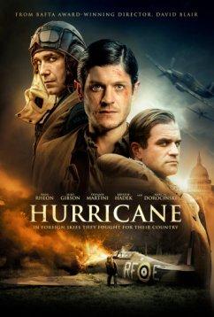 Ураган (2018)