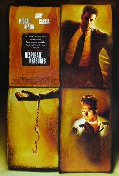 Отчаянные меры (1998)