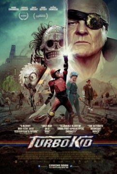 Турбо пацан (2015)