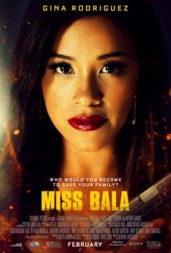 Мисс Пуля (2019)