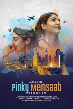 Пинки Мемсааб (2018)