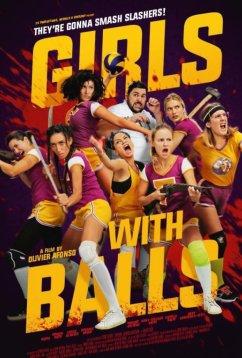 Девушки с шариками (2018)