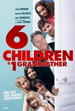 Шесть детей и один дедушка (2018)
