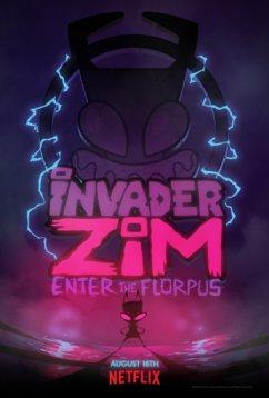 Захватчик ЗИМ: Вход во Флорпус (2019)