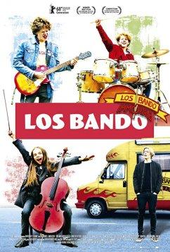 Лос Бандо (2018)