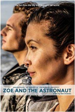 Зои и астронавт (2018)