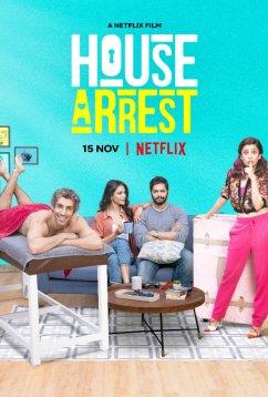 Домашний арест (2019)