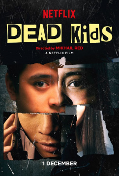 Мёртвые детки (2019)