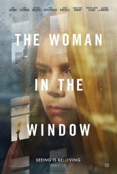 Женщина в окне (2020)