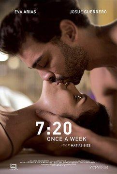 В 7:20 раз в неделю (На твоей коже) (2018)