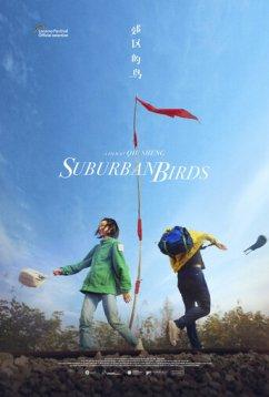 Пригородные птицы (2018)