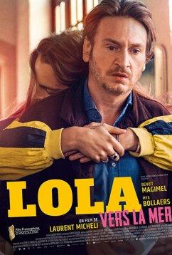 Лола у моря (2019)