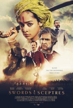 Королева-воин Джханси (2019)
