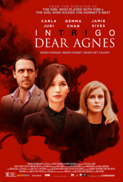Интриго: Дорогая Агнес (2019)