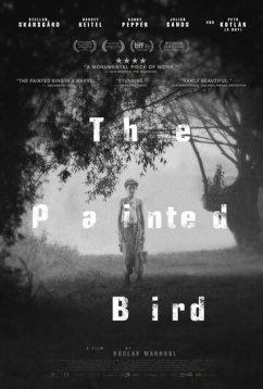 Раскрашенная птица (2019)