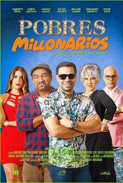 Бедные миллионеры (2018)