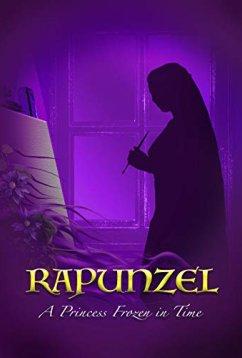 Рапунцель: принцесса, застывшая во времени (2019)