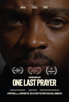 Последняя молитва (2017)