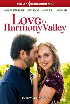 Любовь в Долине Гармонии (2020)