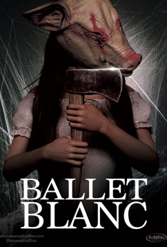 Белый балет (2019)