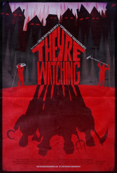 Они наблюдают (2016)