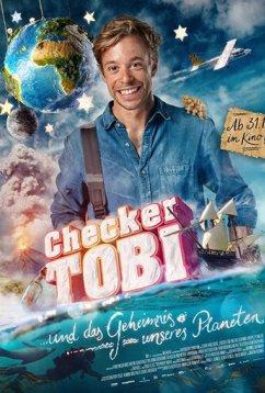 Исследователь Тоби и тайна нашей планеты (2019)