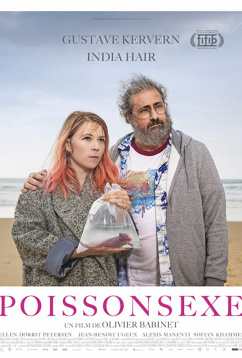 Рыбосекс (2019)