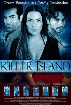 Убийца на острове (2018)