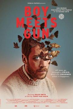 Человек с пистолетом (2019)