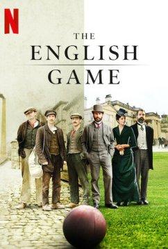 Игра родом из Англии (2020)
