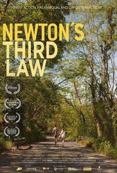 Третий закон Ньютона (2017)
