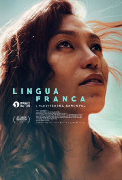Лингва франка (2019)